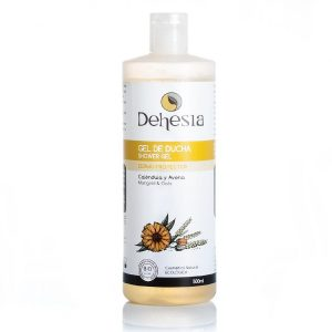 gel natural de dehesia cosmetica